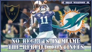 No Regrets in Miami: The Rebuild Continues