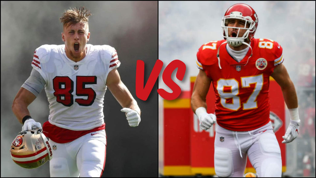 The Great Tight End Debate