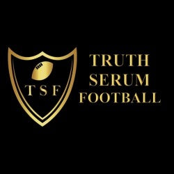 The Truth Serum Football #1 Podcast for Fantasy Football