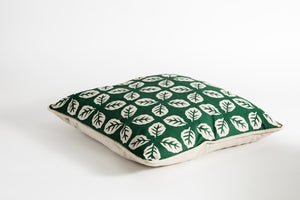 Beech Leaf Cushions