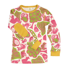 Load image into Gallery viewer, Rectory Garden Print T's