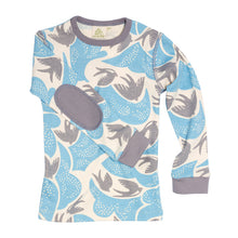 Load image into Gallery viewer, Swallow Print T's