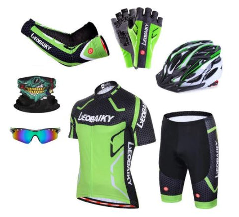 Cycling Gear