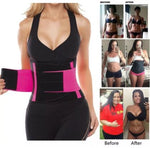 Women's Hot Body Waist Trainer Belt