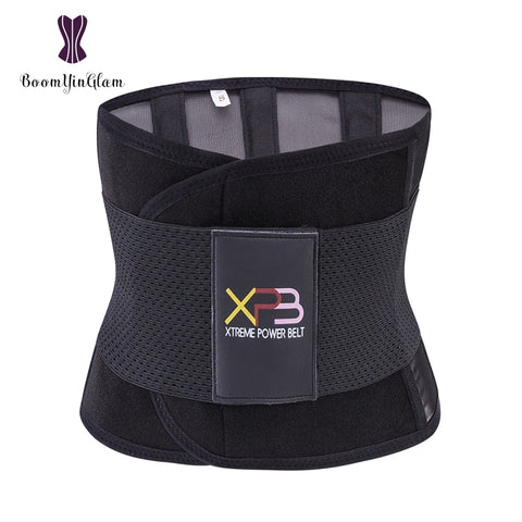 Women's Xtreme Thermo Power Belt Waist Trainers