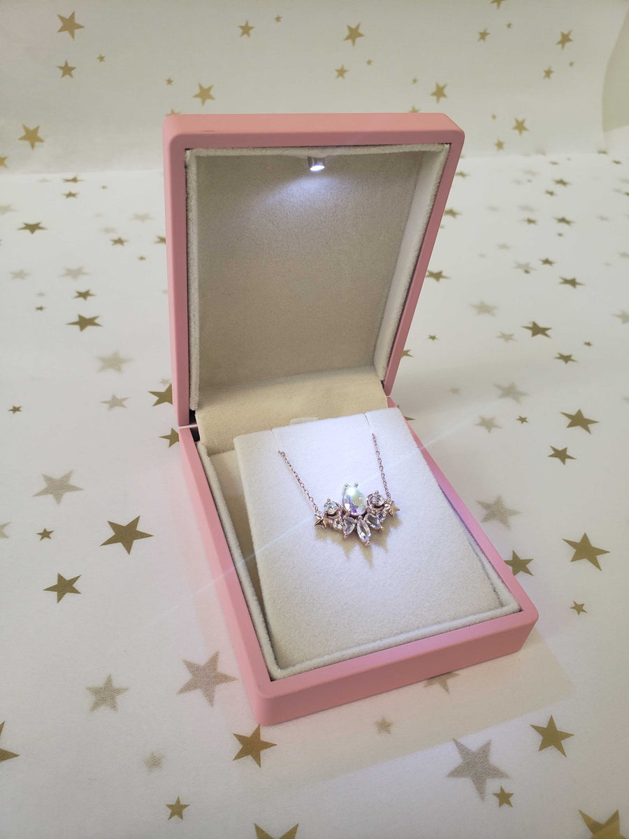Necklace / Earring Box
