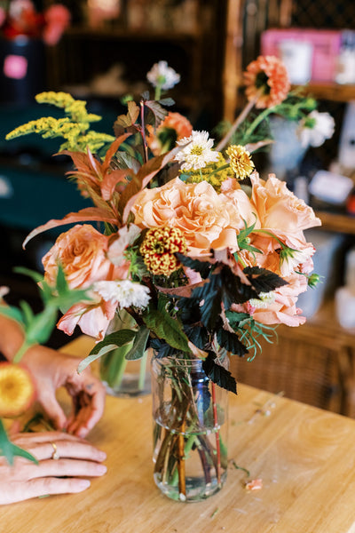 Florist Secrets: How to Make Grocery Store Flowers Look Expensive