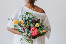 Load image into Gallery viewer, Majorelle Bridal Bouquet