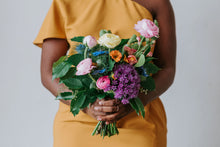 Load image into Gallery viewer, Majorelle Wedding Party Bouquet