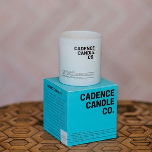 "Cadence Candle Co. ""Better Days"""