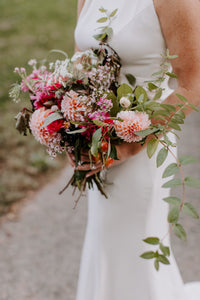 Vallarta Bridal Bouquet