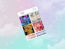 Load image into Gallery viewer, PP Weeks kit | EC Planner Stickers