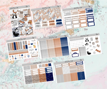 Load image into Gallery viewer, Lazy Deluxe kit | EC Planner Stickers