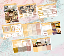 Load image into Gallery viewer, Read Deluxe kit | EC Planner Stickers