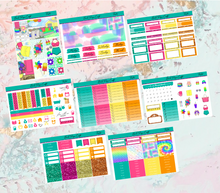 Load image into Gallery viewer, Fiesta Deluxe kit | EC Planner Stickers