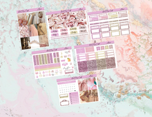 Load image into Gallery viewer, Aurora Mini kit | Standard Vertical Planner Stickers