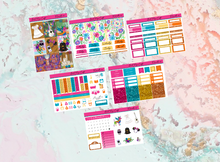 Load image into Gallery viewer, Remember me Mini kit | Standard Vertical Planner Stickers