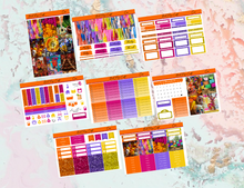 Load image into Gallery viewer, Coco Deluxe kit | Standard Vertical Planner Stickers