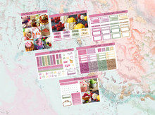 Load image into Gallery viewer, Ice Cream Addiction Mini kit | EC Planner Stickers