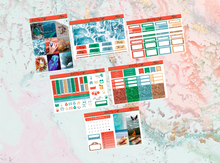 Load image into Gallery viewer, Moana Mini kit | EC Planner Stickers