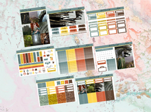 Load image into Gallery viewer, Merida Deluxe kit | EC Planner Stickers