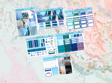 Load image into Gallery viewer, Elsa Mini kit | EC Planner Stickers