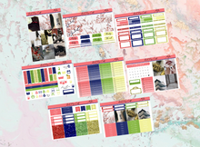 Load image into Gallery viewer, Mulan Deluxe kit | EC Planner Stickers