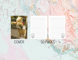 Notebook B6 size | Plan B Planner
