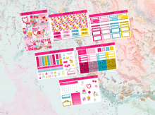 Load image into Gallery viewer, Next Mini kit | Standard Vertical Planner Stickers