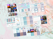 Load image into Gallery viewer, Happy Place Deluxe kit | EC Planner Stickers
