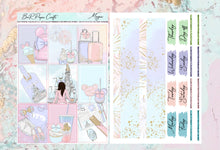Load image into Gallery viewer, Magic Place Deluxe kit | EC Planner Stickers