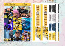 Load image into Gallery viewer, Minions Deluxe kit | EC Planner Stickers