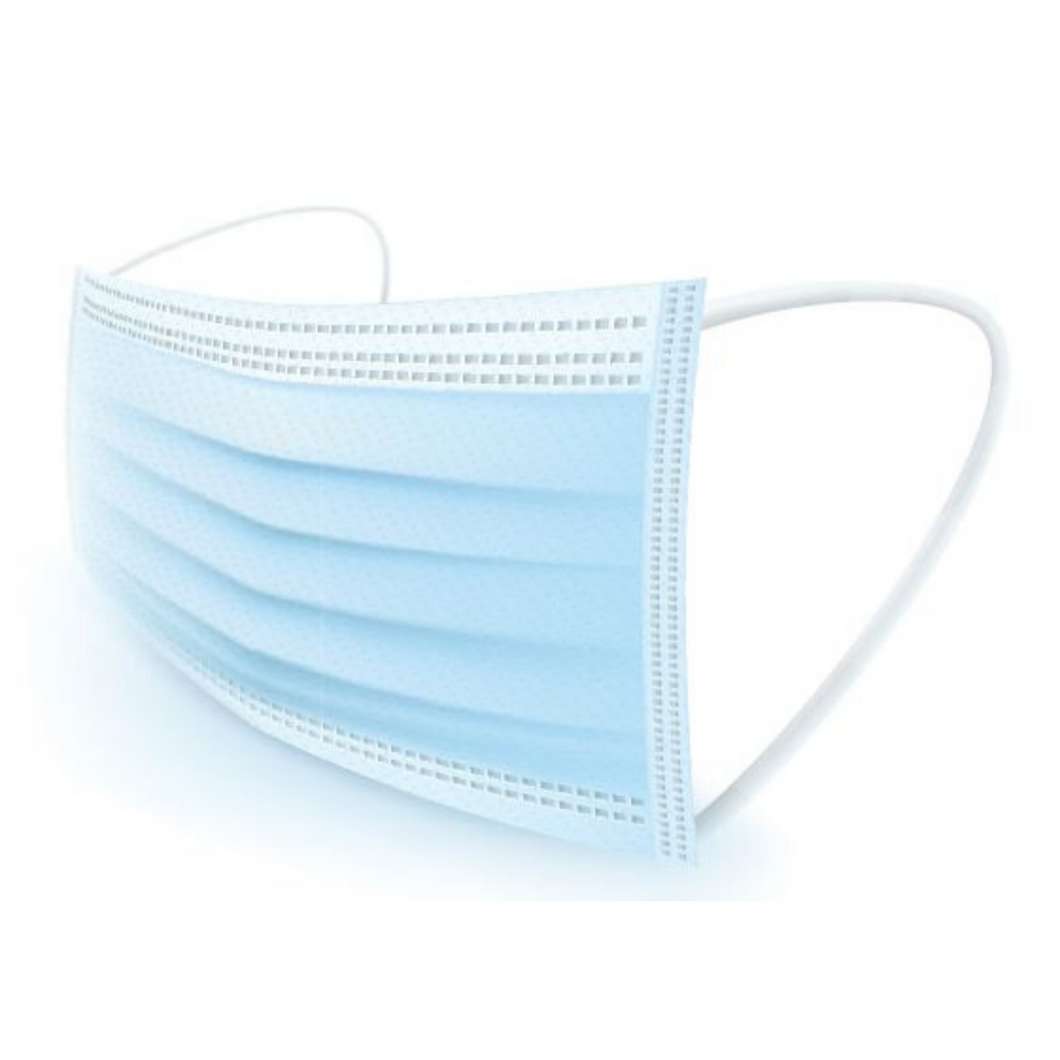 Disposable Medical Face Masks (non-sterile)