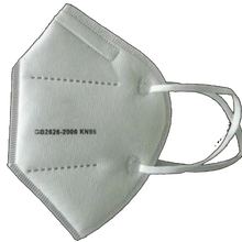 Load image into Gallery viewer, N95 Medical Masks (non-sterile)