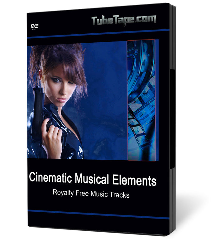 Cinematic Music Elements - Download
