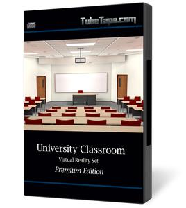 Virtual Classroom - Download