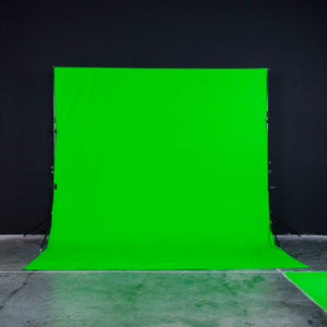 Green Screen 4x6 - TubeTape Brand