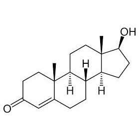 Testosterone, USP Micronized (Source: YAM) (DEA C-III) (Hazmat)