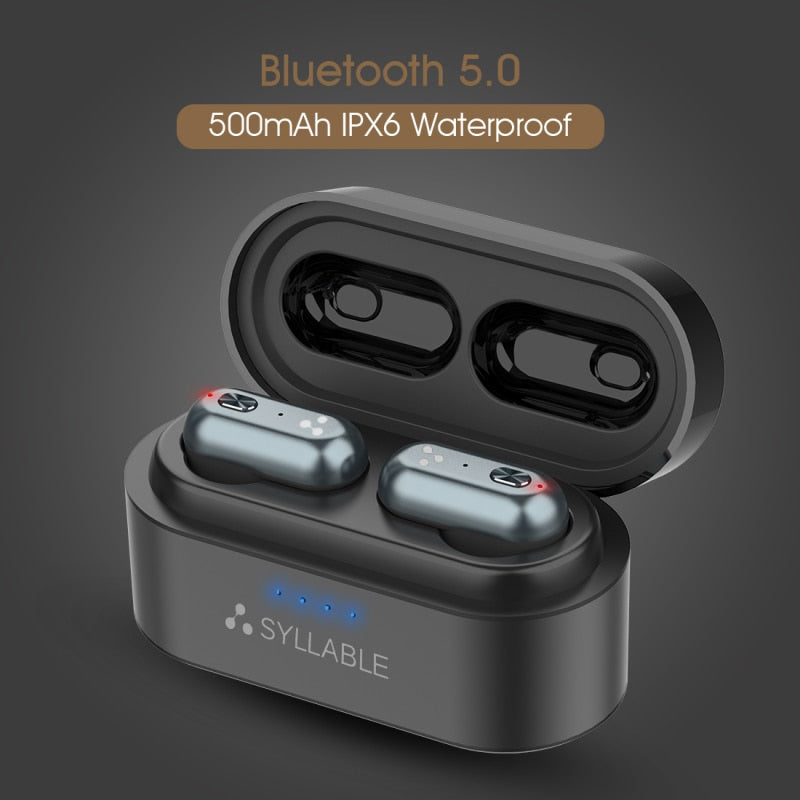 Syllable Bluetooth V5.0