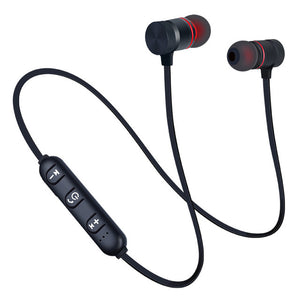 5.0 Bluetooth Earphone Sports Neckband
