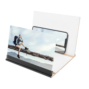 "12"" inch Mobile Phone 3D Screen"