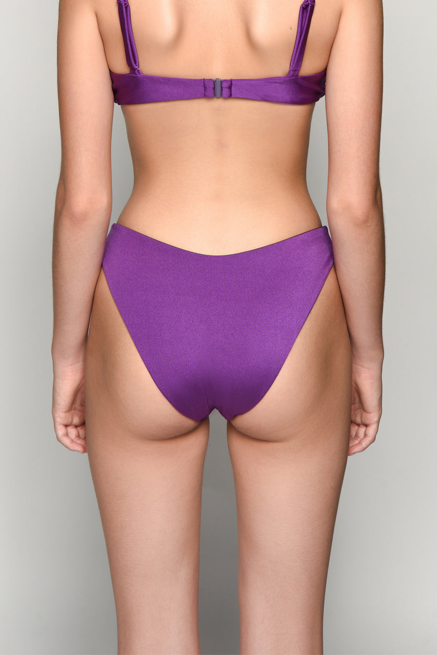 Plum Nancy bottom