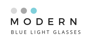 MODERN BLUE LIGHT GLASSES