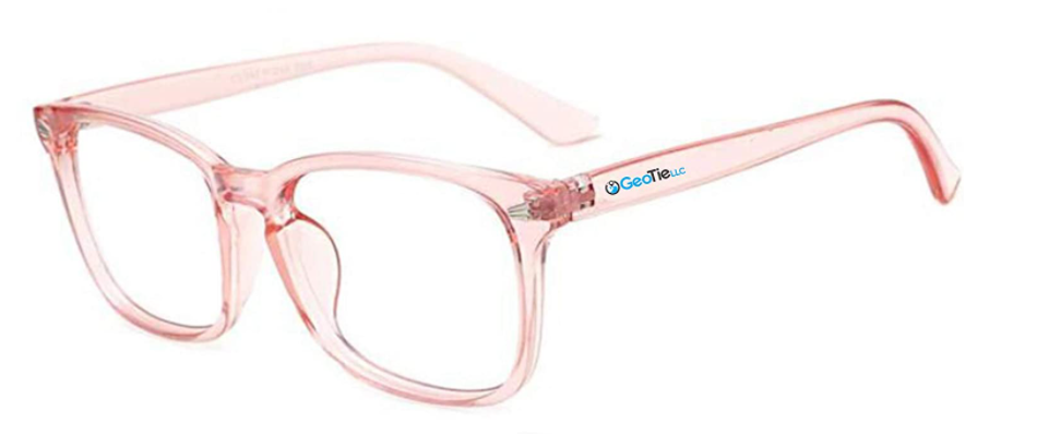 Classic Pink - Blue Light Glasses
