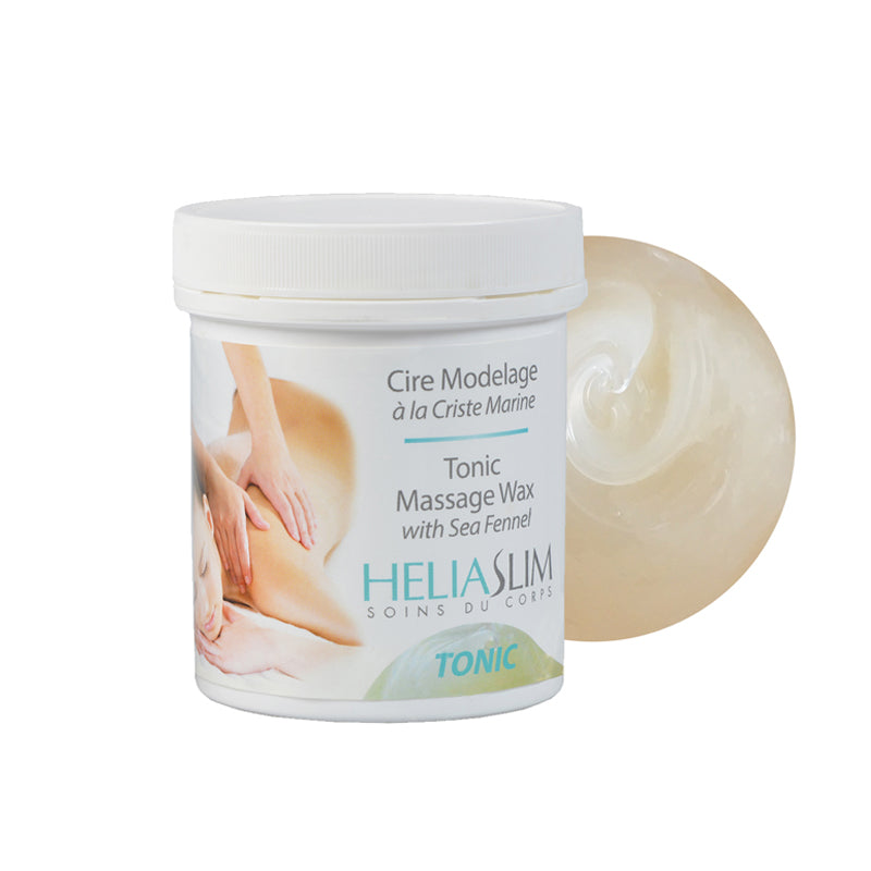 Heliabrine Body Care Heliaslim Massage Wax Κερί Μασάζ