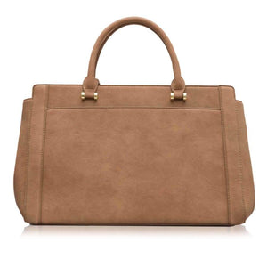 Brown stylish laptop bags