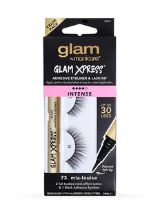 Glam Xpress Lash Mia-Louise