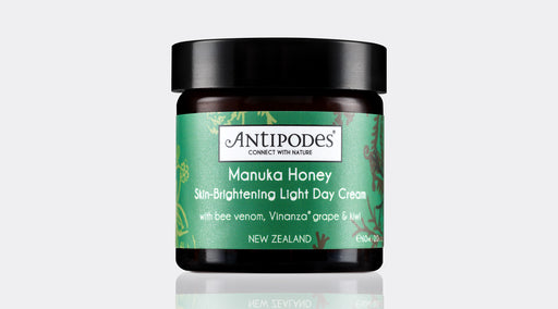Antipodes Manuka Honey Skin Brightening Day Cream