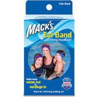 Macks Ear Swimming Band