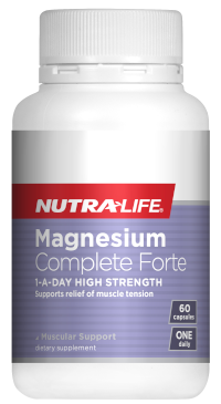 Nutra-life Complete Forte 120 Cap